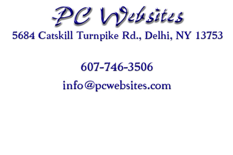 PC Websites